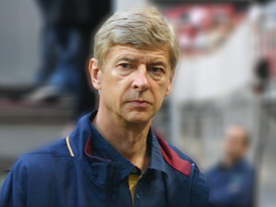 Arsenal-Wenger: &quot;Le football n'est pas uniquement physique&quot;