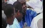 Vidéo – Magal Kazu Rajab : Youssou Ndour chante Serigne Fallou devant toute la famille du marabout…