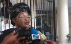 Assemblée nationale - Aïda Mbodj persiste et signe: «Il n'y a pas de consensus», (vidéo)