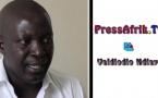 La moidification du Code électoral est nécessaire pour l'application du parrainage (Valdiodio Ndiaye)