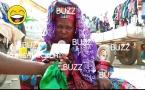 #Magal2018/Vidéo - Insolite : un vendeur de gris-gris qui fait le buzz au marché Ocas