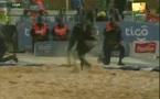 VIDEO LUTTE-Modou Lô vs Lac de Guier 2: Les combats Préliminaires