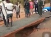 Vidéo - La nouvelle route Sinthiou Bamambé-Banadji coupée par les eaux de pluies ...