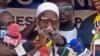 #MarcheNooLank - Un vieux de 86 ans vient haranguer la foule (vidéo)