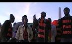 """VIDEO Yen a marre au """"Congrès du peuple"""" le 23 décembre"""