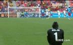 """VIDEO-CAN 2013: """"Tape-cul"""", la danse phénoménale du gardien congolais qui fait fureur"""