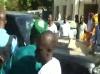 VIDEO Dernière minute: Karim Wade cueilli chez lui par les gendarmes (les images de l'arrestation)