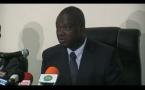 VIDEOS Après le gèle de tous les biens de Habré, le procureur demande son maintien en détention et décline les crimes