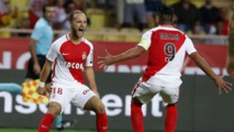 L'AS Monaco a tranché pour Valère Germain