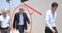 Décision de la CIRDI: mise au point de l'avocat de Bibo Bourgi