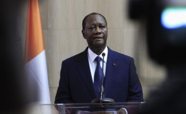 Cote d'Ivoire: Le président Ouattara annonce la création d'un poste de vice-président