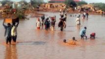 Niger: dans la région d'Agadez, des inondations lourdes de conséquences