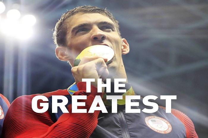 Michael Phelps remporte ses 20e et 21e médailles d'or