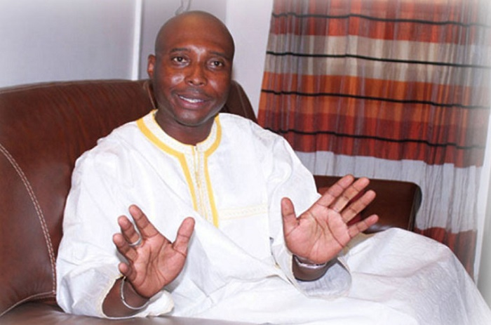 Taxawu Dakar aura sa liste pour le HCCT selon Barthélémy Dias
