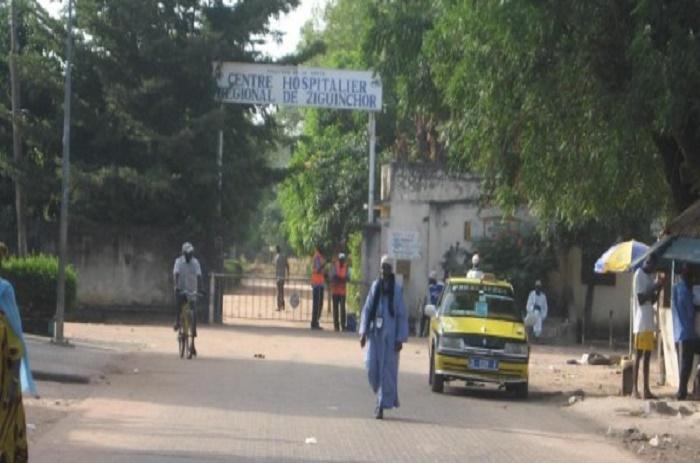 Situation préoccupante à l'hôpital de Ziguinchor : 500 patients attendent toujours des soins