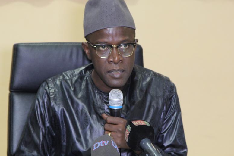 Yakham Mbaye: «Parvenir au vote du projet de code de la presse avant fin 2016… Les dérives ne manquent pourtant pas...»