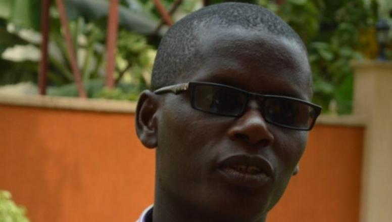 Disparition de Jean Bigirimana: deux corps sortis de la rivière Mubarazi