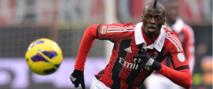 Mbaye Niang désormais prêt pour porter le maillot national du Sénégal