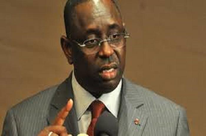 Macky met fin à la bataille autour du leadership de Dakar: «Il n'y a pas de patron de l'APR à Dakar»