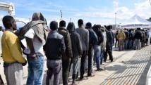 L'Italie redoute une infiltration de membres du groupe EI parmi les migrants