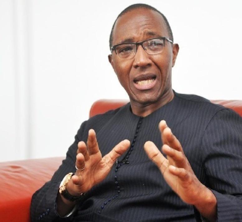 Abdoul Mbaye dément et précise «Le Je suis détenteur d'un seul et unique passeport sénégalais»