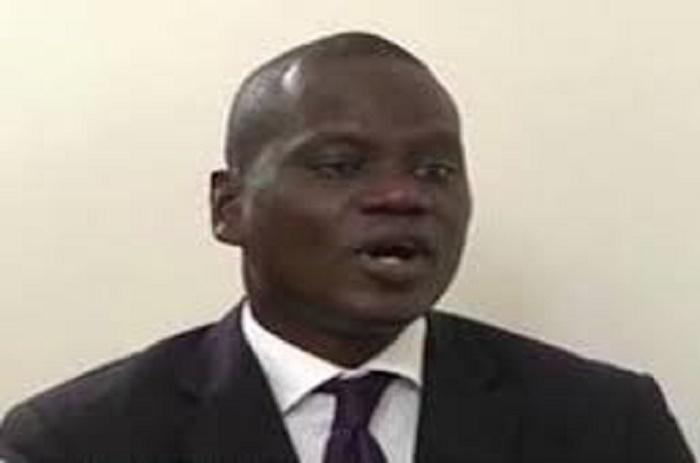 Dr Abdourahmane Diouf : «Je suis toujours ancré dans le Rewmi et j'en suis le porte-parole»