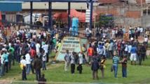 RDC: nouveau massacre de population civile à Beni