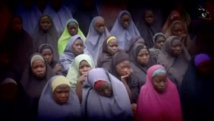 Lycéennes de Chibok: Boko Haram diffuse une vidéo