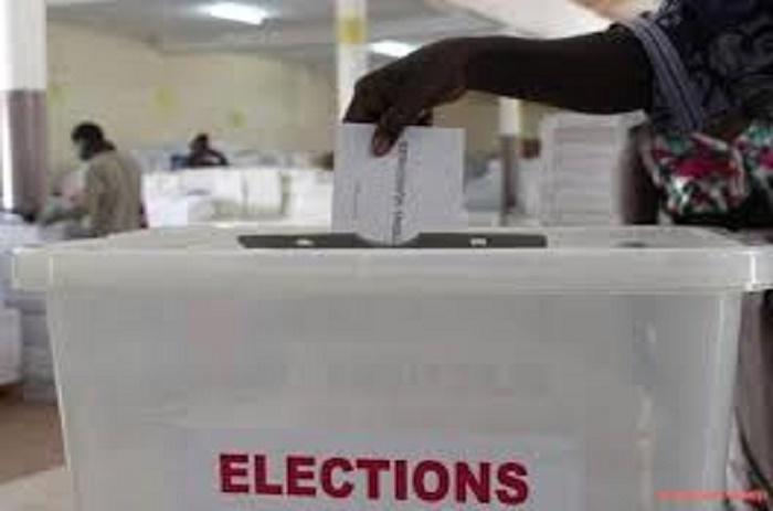 Élection HCCT: 38 listes à la conquête de 80 sièges