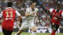 Amical : festival de buts entre le Real Madrid et le Stade de Reims