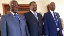 Gabon: Jean Ping confiant après le ralliement de deux ténors de l'opposition