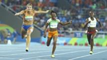 Athlétisme: Marie-Josée Ta Lou encore quatrième aux JO 2016