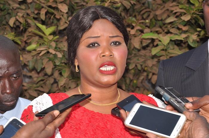 Election du Hcct : Fatoumata Niang Ba prédit la victoire éclatante de Bby