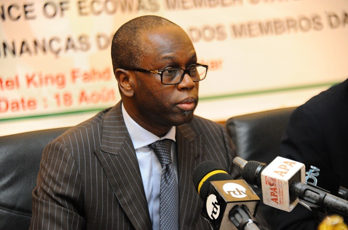 Mise en application du Tarif extérieur commun : Les ministres des Finances de la CEDEAO font le point à Dakar