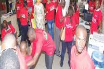 Grève de la faim: les travailleurs de Sénégal Airlines menacent de perturber le scrutin du HCCT