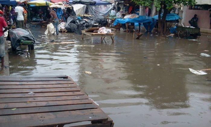 Pluies à Dakar : Diène Farba Sarr liste les dégâts