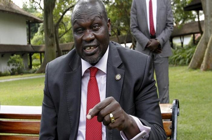 Riek Machar quitte le Soudan du Sud