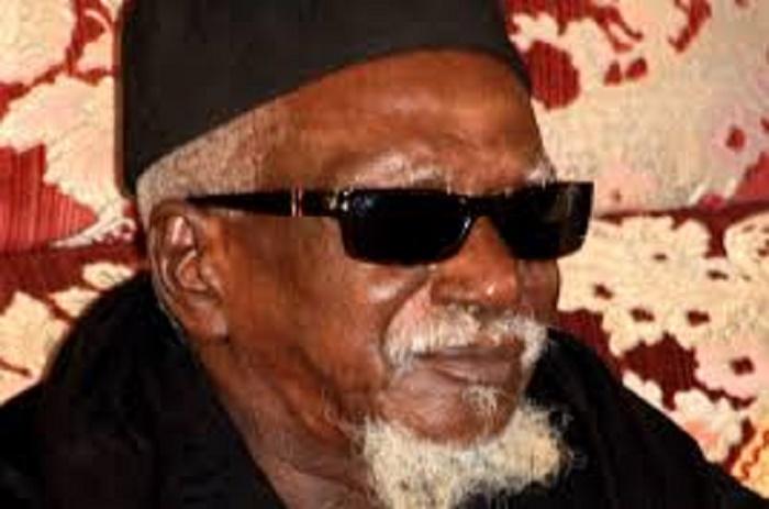 Visite: le Khalife général des mourides séjourne à Dakar