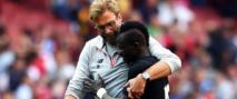 Liverpool : Sadio Mané laissé au repos ce weekend