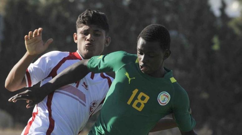 """Qualif CAN U17 Sénégal 3-2 Tunisie: les """"Lionceaux"""" poursuivent leurs bonds victorieux"""