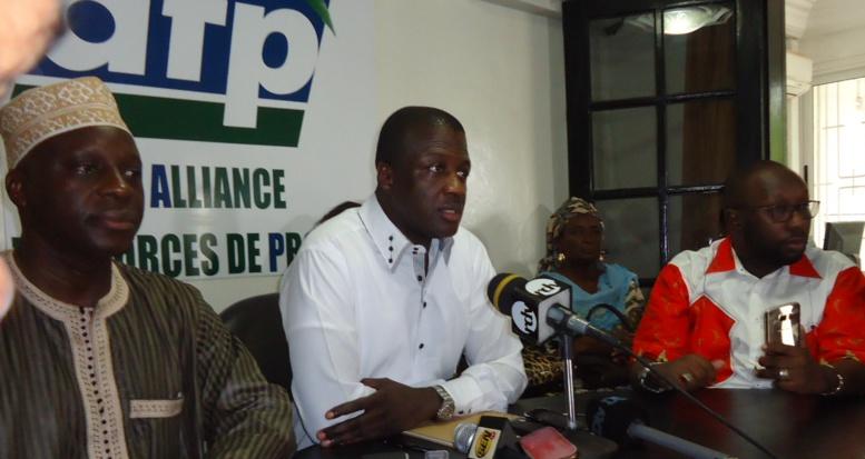 Elections - HCCT: Pour le triomphe de la liste de BBY, Dr Malick Diop sonne la mobilisation