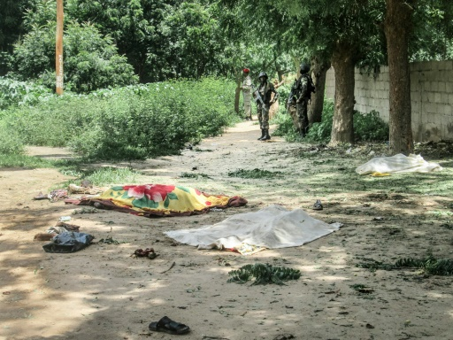 CAMEROUN: Au moins trois morts dans un attentat suicide dans l'extrême-nord