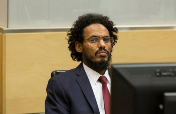 CPI: un jihadiste malien plaide coupable dans un procès inédit