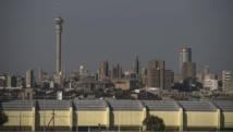 Afrique du Sud: Johannesburg va-t-elle rester dans le giron de l'ANC?