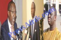 L'ACT d'Abdoul Mbaye répond à Mahammed Dionne et enfonce Aliou Sall