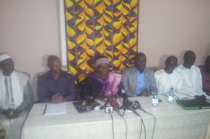 Amsatou Sow Sidibé lance la «Troisième voie».