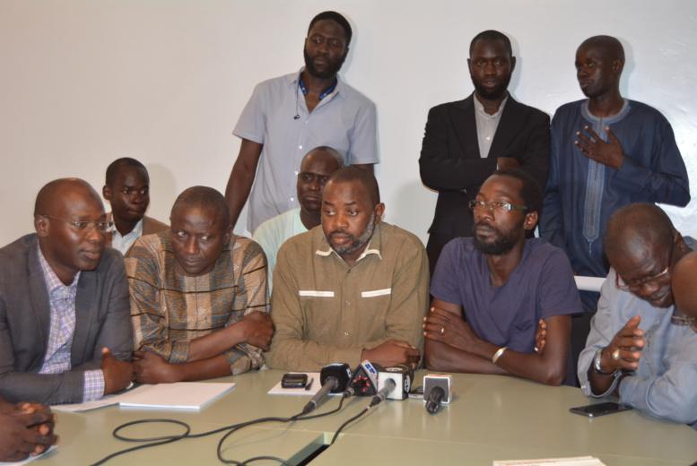 Affaire Ousmane Sonko : Une coalition d'organisations affute ses armes contre la radiation
