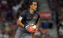 Man City : Claudio Bravo au club jeudi ?