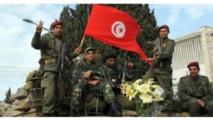 Tunisie: l'armée recrute les chômeurs
