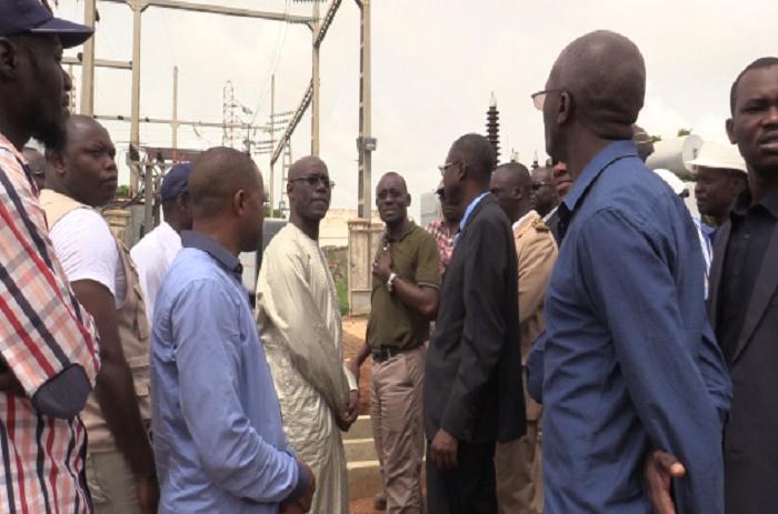 Black-out du 22 aout-Thierno Alassane Sall : «Nous ne sommes pas l'abri d'autres incidents majeurs».